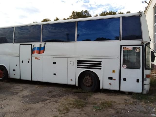 Торги №129805 Лот №212192 Транспортное средство: Автобус - торги по банкротству 1