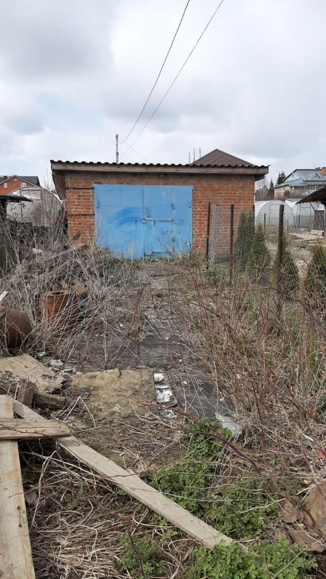 Торги №38504 Лот №93650 Земельный участок - торги по банкротству 2
