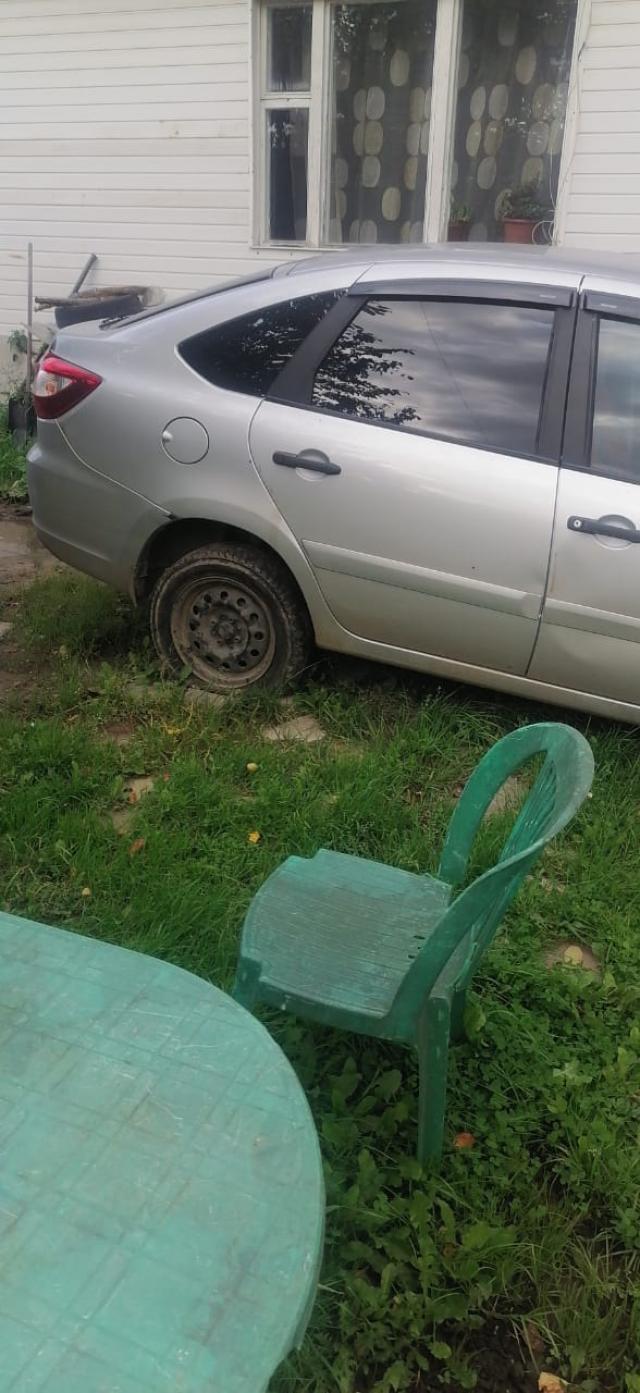 Торги №39078 Лот №94634 Автомобиль Lada Granta (219110) - торги по банкротству 9