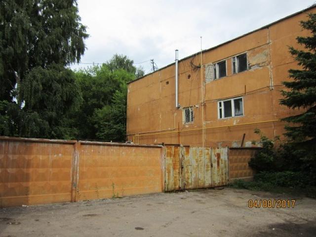 Торги №49767 Лот №111659 Недвижимое имущество: - торги по банкротству 103