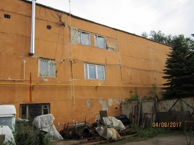 Торги №49767 Лот №111659 Недвижимое имущество: - торги по банкротству 117