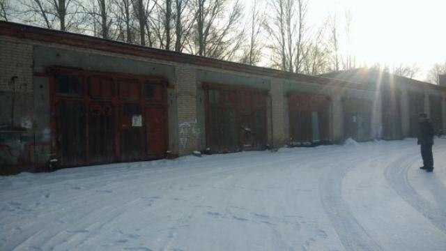 Торги №5250 Лот №12485 Нежилое здание (бытовое помещение) - торги по банкротству 3
