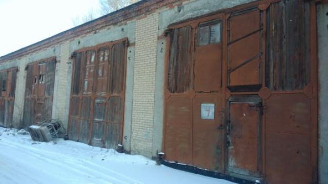 Торги №5250 Лот №12485 Нежилое здание (бытовое помещение) - торги по банкротству 4
