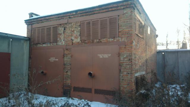 Торги №5250 Лот №12485 Нежилое здание (бытовое помещение) - торги по банкротству 2