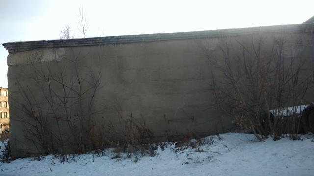 Торги №5250 Лот №12485 Нежилое здание (бытовое помещение) - торги по банкротству 11