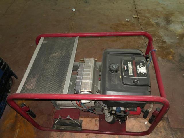 Торги №5382 Лот №12918  Электростанция бензиновая ESE - торги по банкротству 4