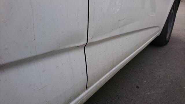 Торги №5407 Лот №12966  Транспортное средство Chevrolet - торги по банкротству 4