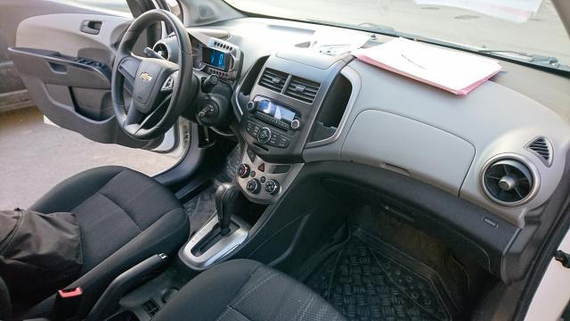 Торги №5407 Лот №12966  Транспортное средство Chevrolet - торги по банкротству 6