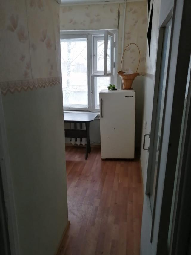 Торги №5475 Лот №13170 Трехкомнатная квартира - торги по банкротству 4