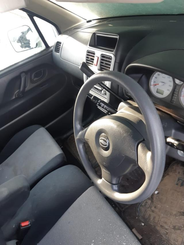 Торги №5579 Лот №13422 Автомобиль «SUZUKI WAGON SOLIO» 2003 г - торги по банкротству 3