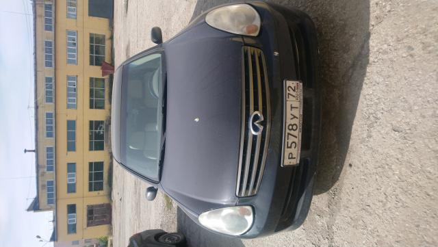 Торги №65608 Лот №135903 Автомобиль марки ИНФИНИТИG35 - торги по банкротству 1