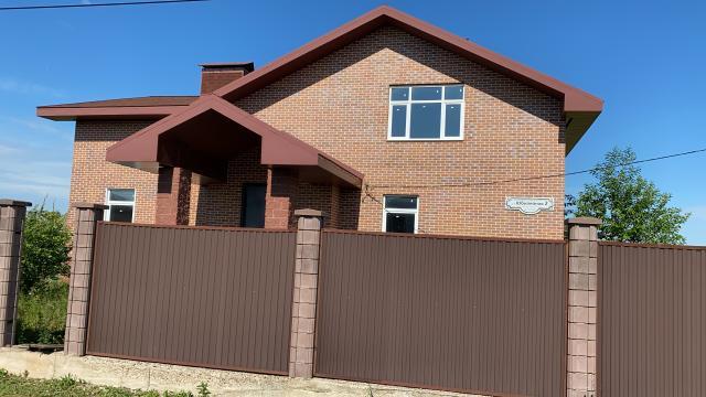 Торги №96910 Лот №155253 жилой дом, 2-этажный, общая площадь 500,8 кв.м. - торги по банкротству 1