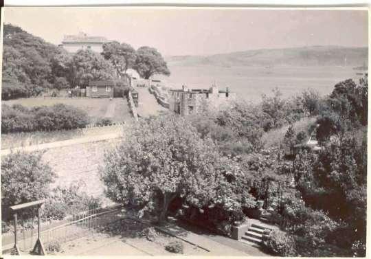History Rwy Garden 2