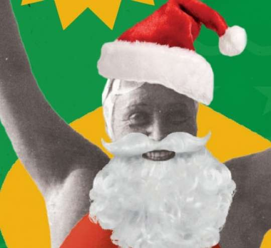 Seco Christmas Menu