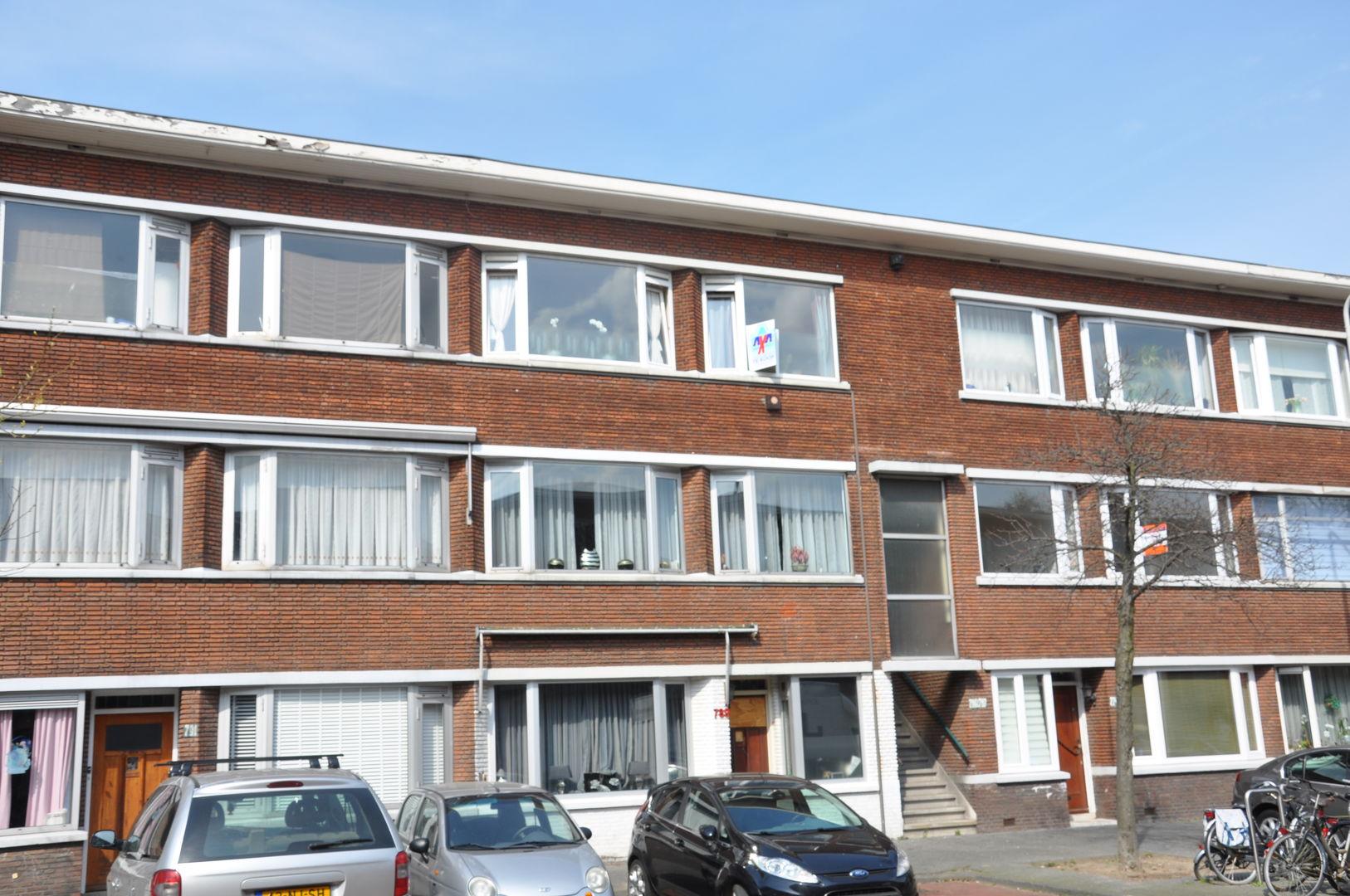 Vreeswijkstraat 785, Den Haag foto-0