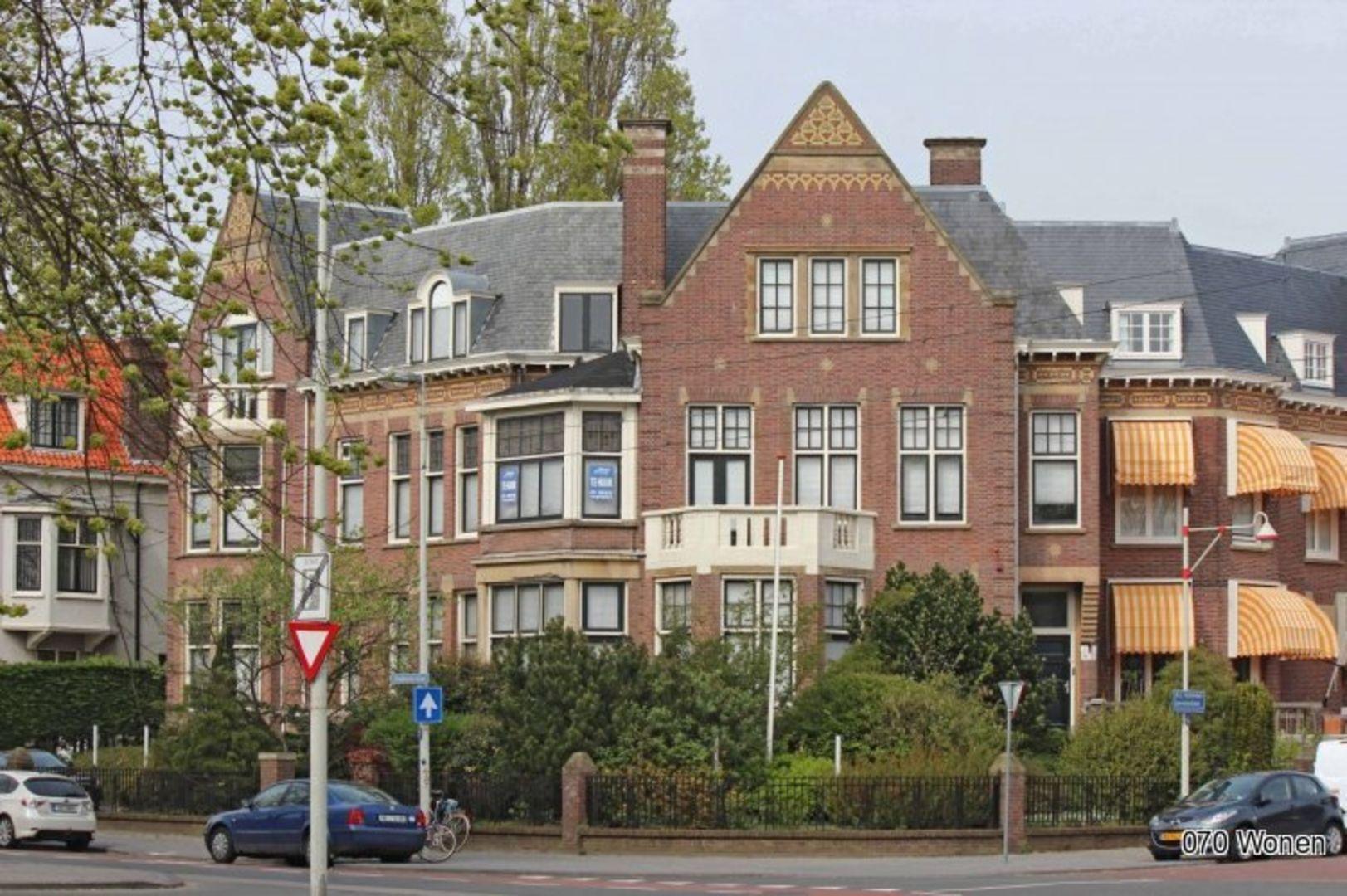R.J. Schimmelpennincklaan, Den Haag foto-0