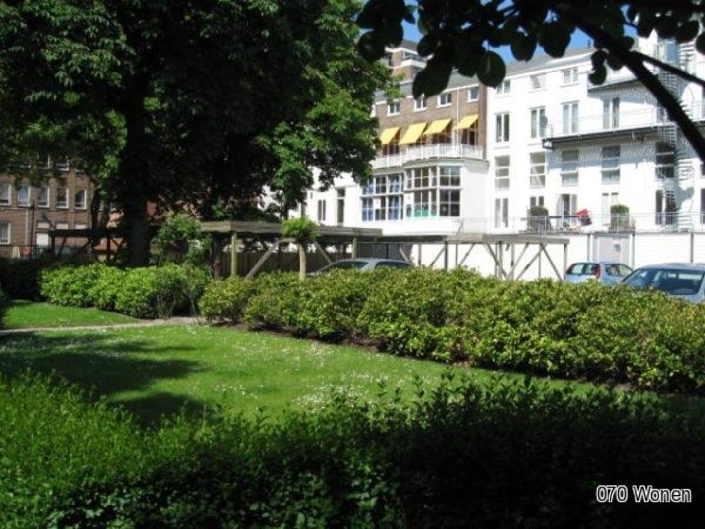 Bezuidenhoutseweg, Den Haag foto-10