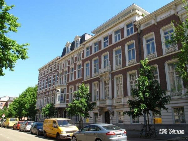Bezuidenhoutseweg, Den Haag foto-0