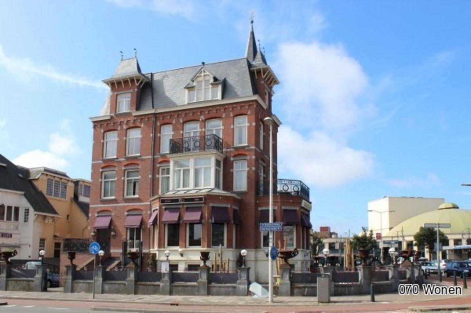 Badhuisweg, Den Haag foto-0