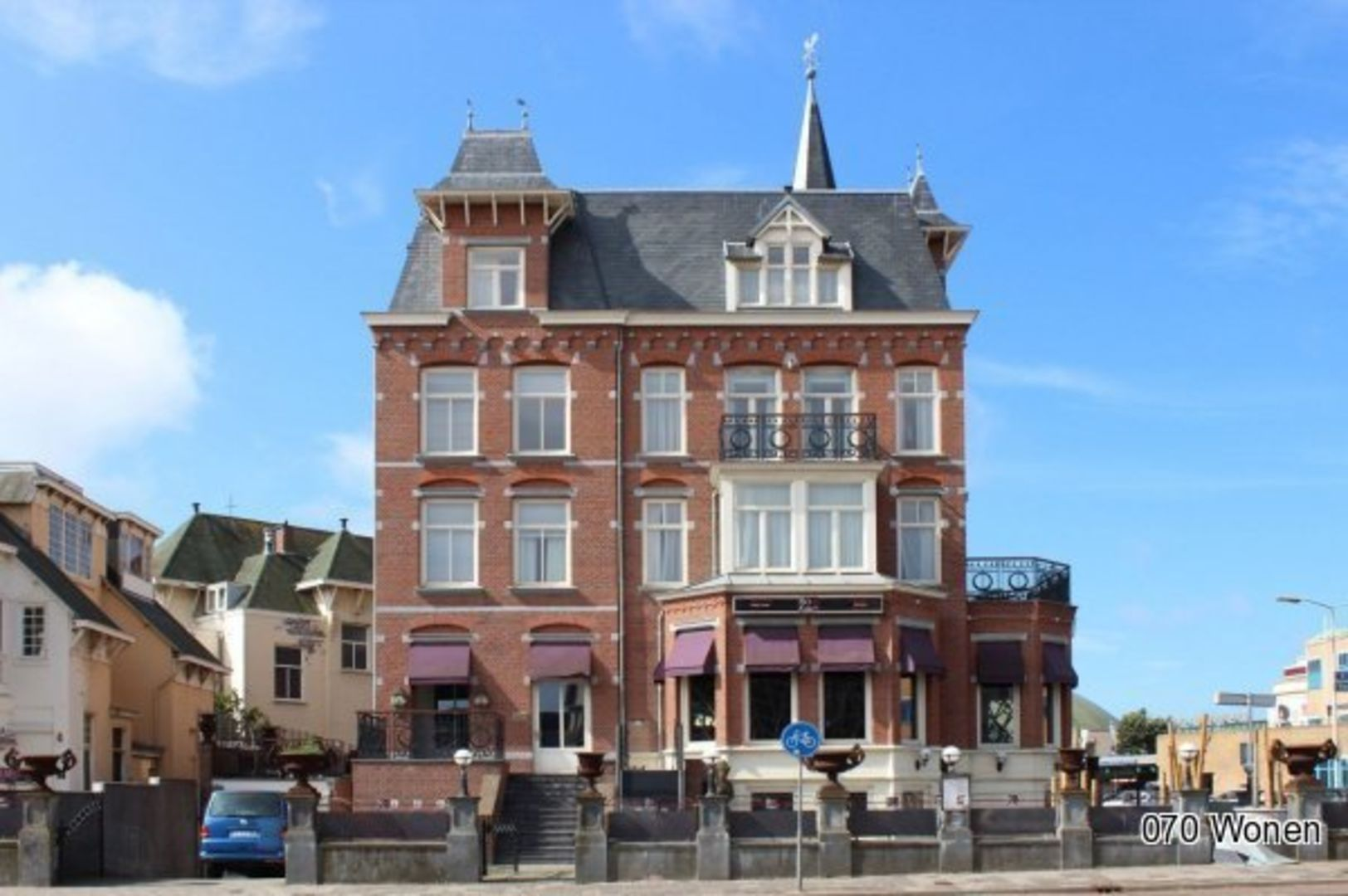 Badhuisweg, Den Haag foto-2