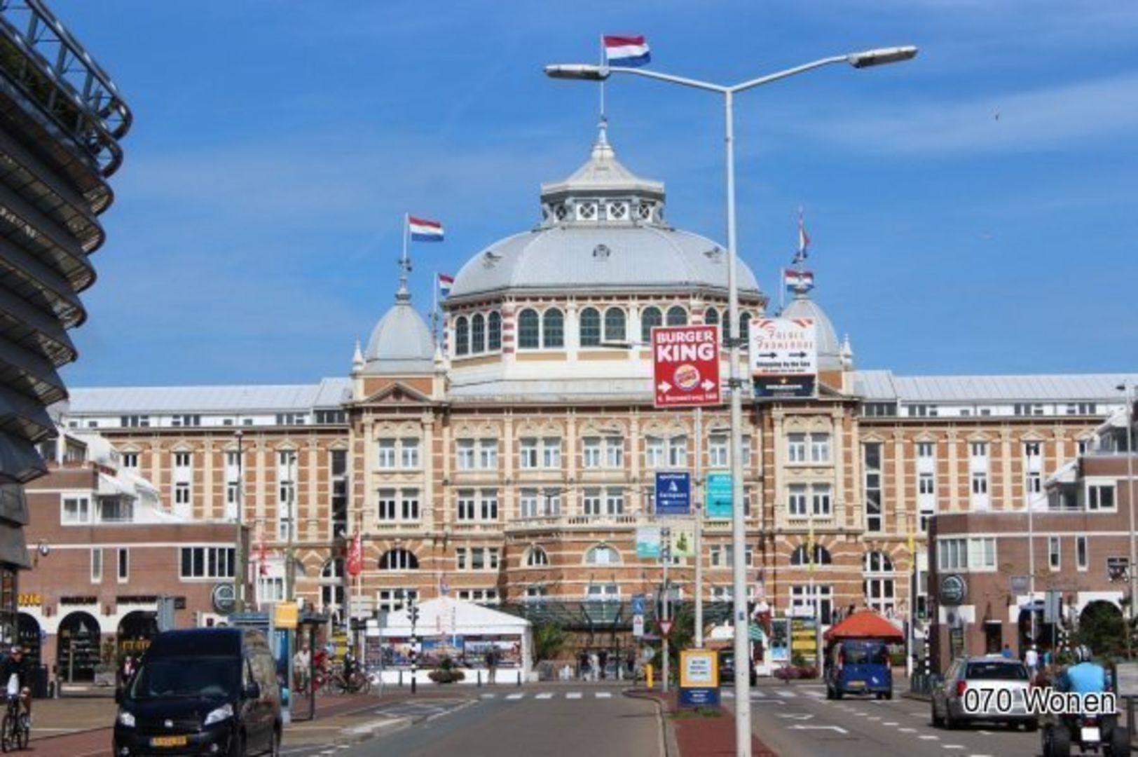 Badhuisweg, Den Haag foto-3