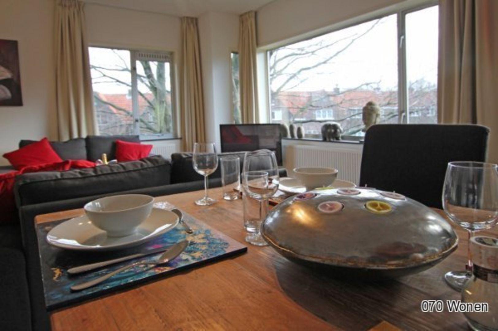 Van Berwaerdeweg, Den Haag foto-9