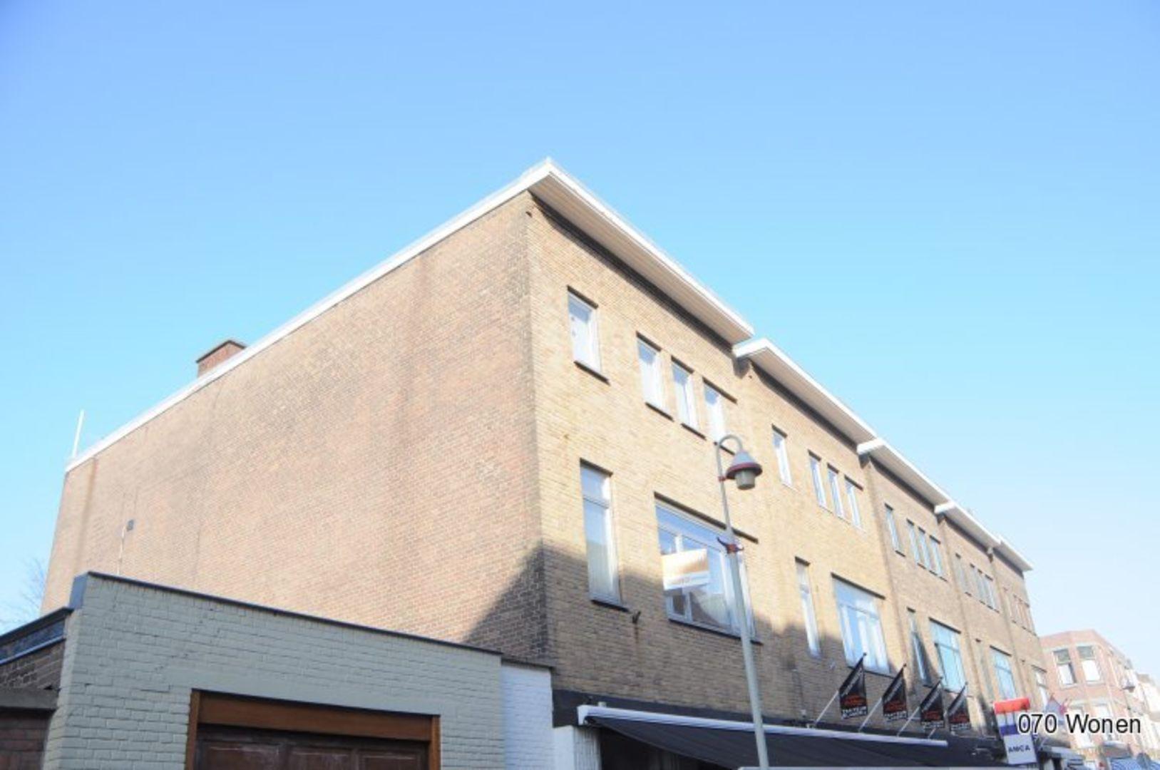 Weissenbruchstraat 60, Den Haag foto-1
