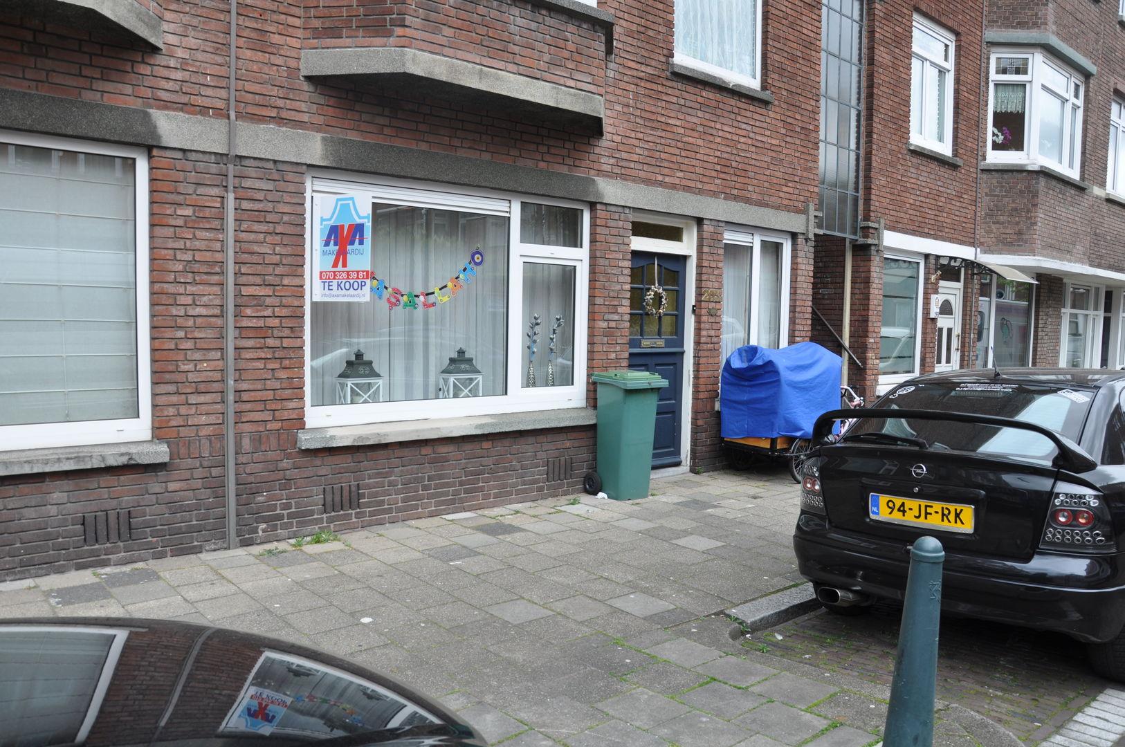 Jan ten brinkstraat 203, Den Haag foto-0