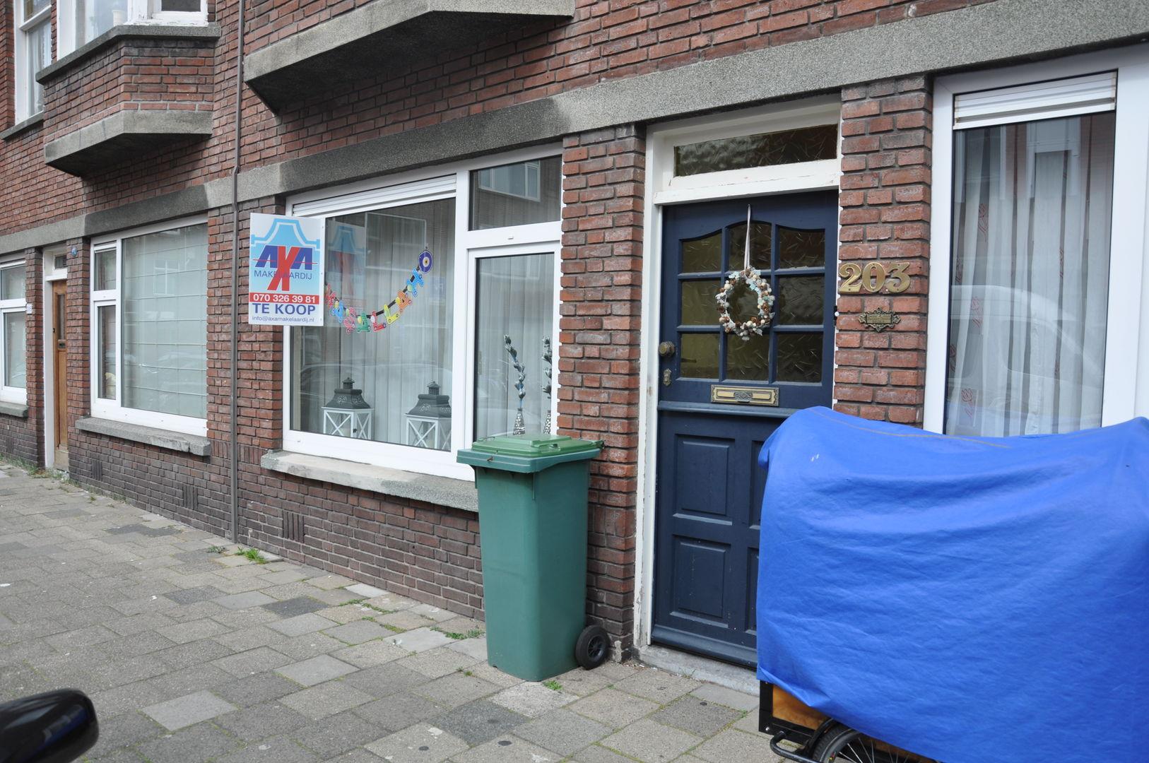 Jan ten brinkstraat 203, Den Haag foto-1