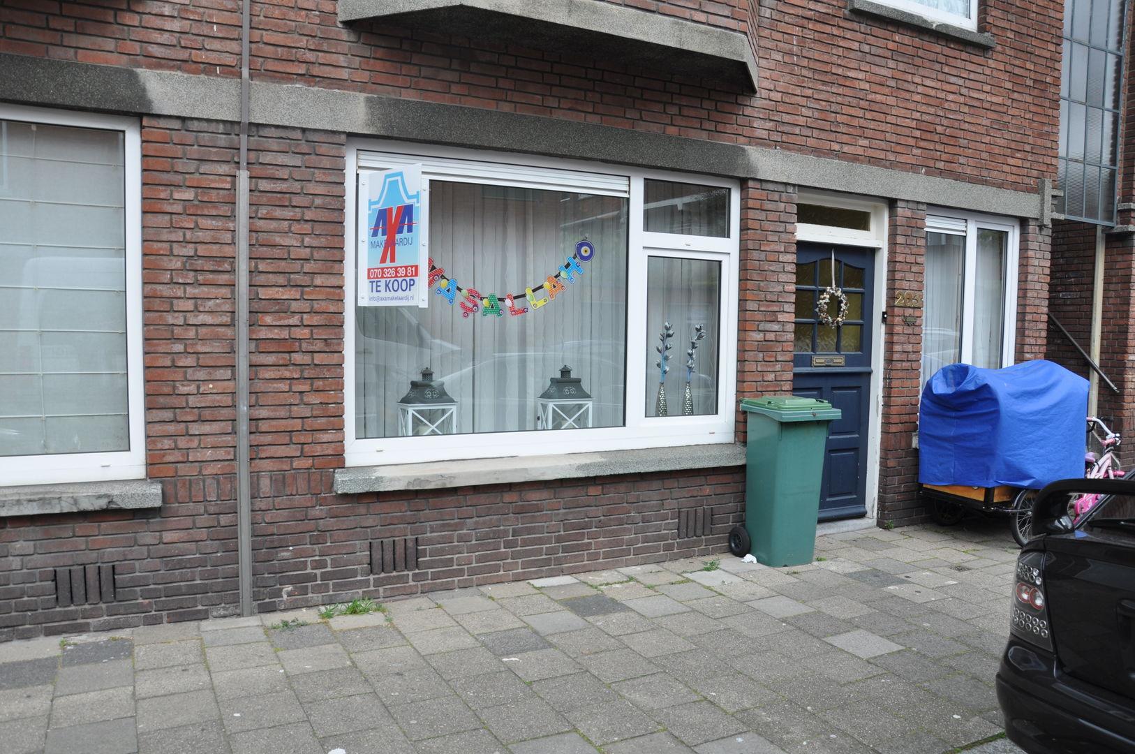 Jan ten brinkstraat 203, Den Haag foto-2