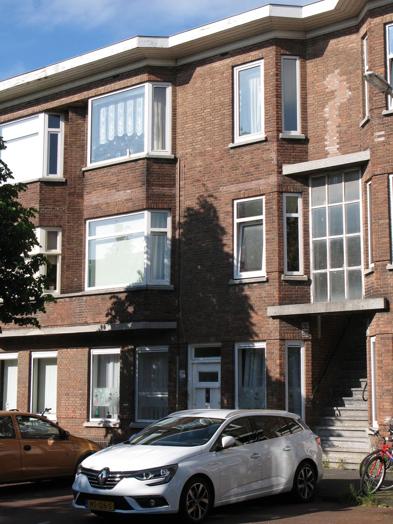 van Zeggelenlaan 282, Den Haag foto-2