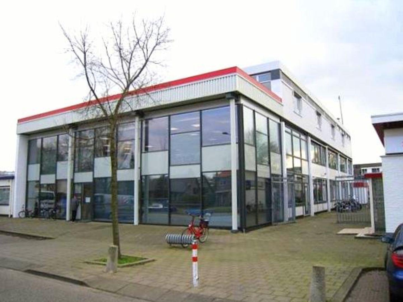 Kluizenaarsbocht 6 LOODS, Delft foto-5