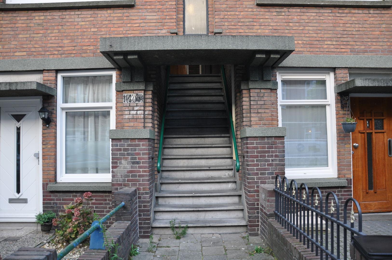 Kootwijkstraat 108, Den Haag foto-1