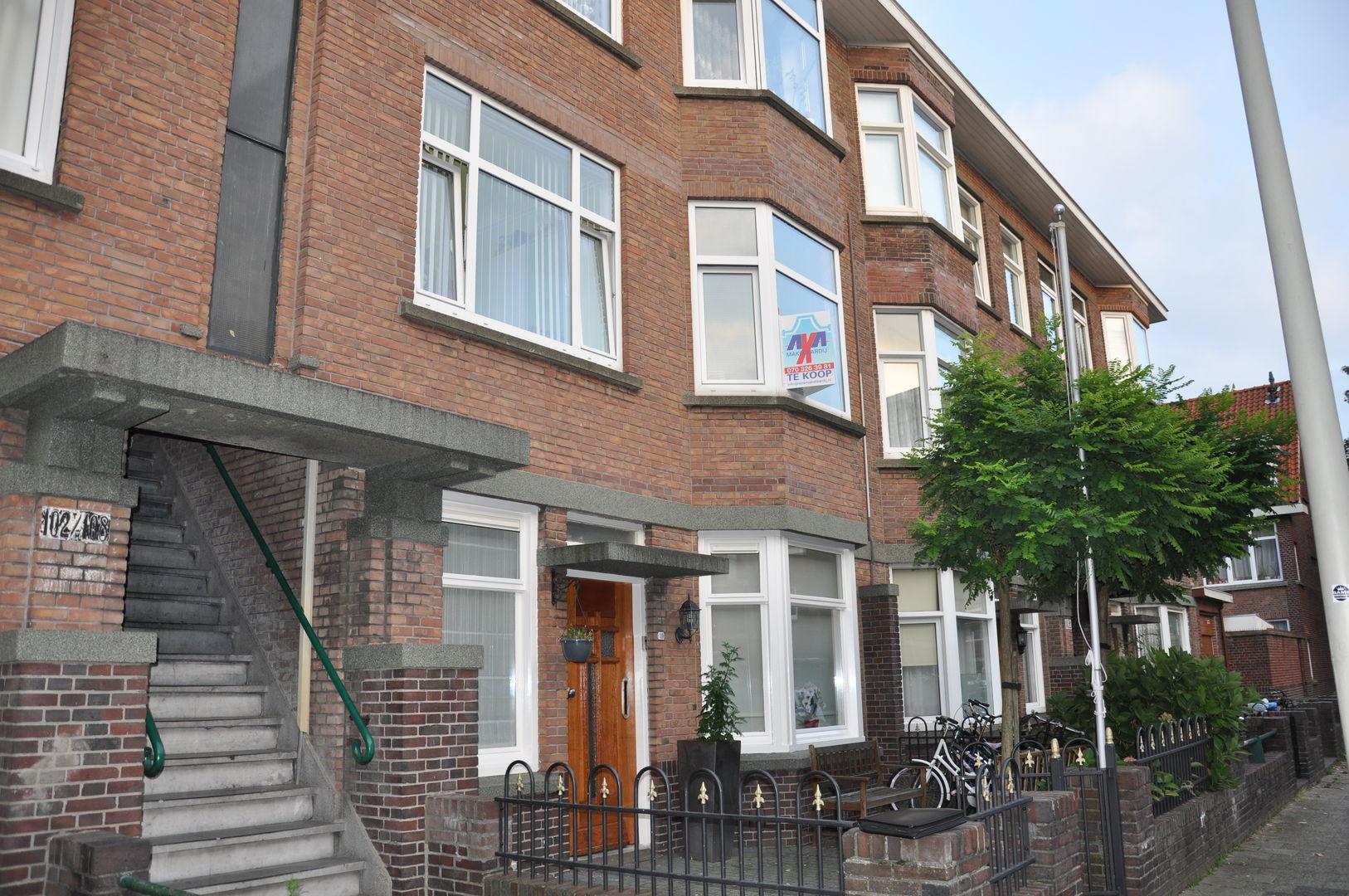 Kootwijkstraat 108, Den Haag foto-0