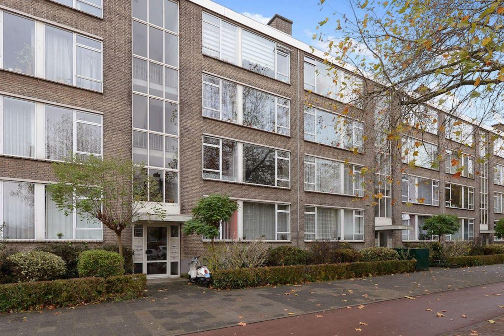 Berensteinlaan 545, Den Haag foto-0