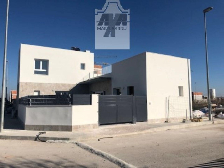 Daya Vieja, Daya Vieja Zuid Alicante foto-15