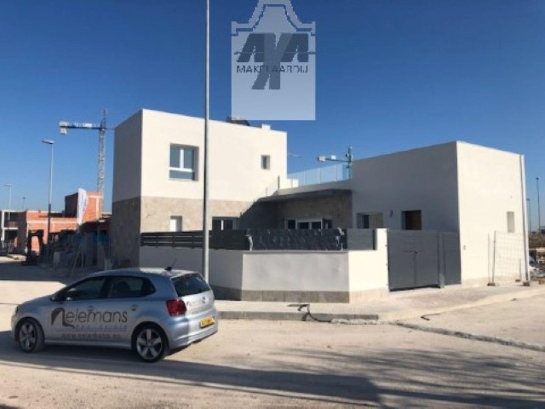 Daya Vieja, Daya Vieja Zuid Alicante foto-14