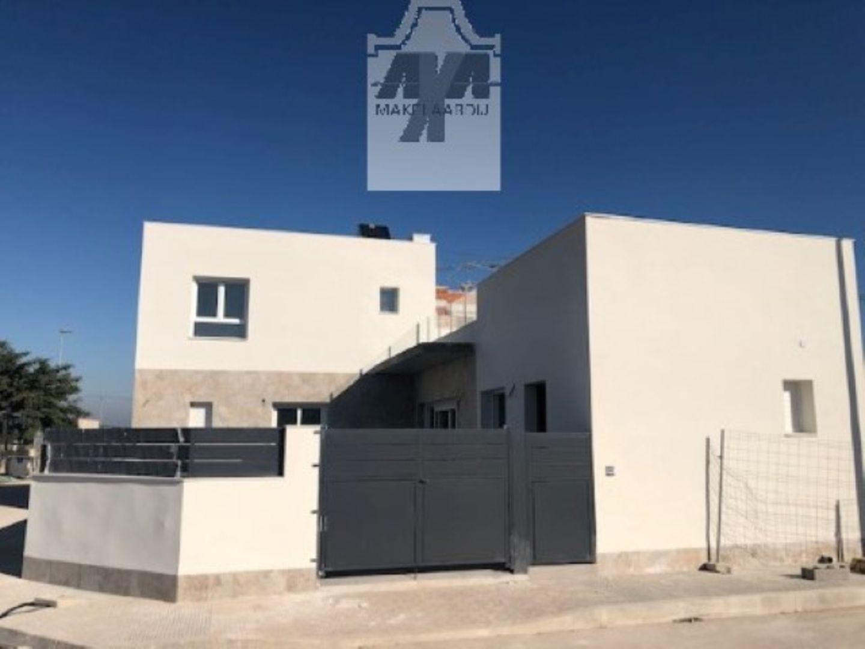 Daya Vieja, Daya Vieja Zuid Alicante foto-11