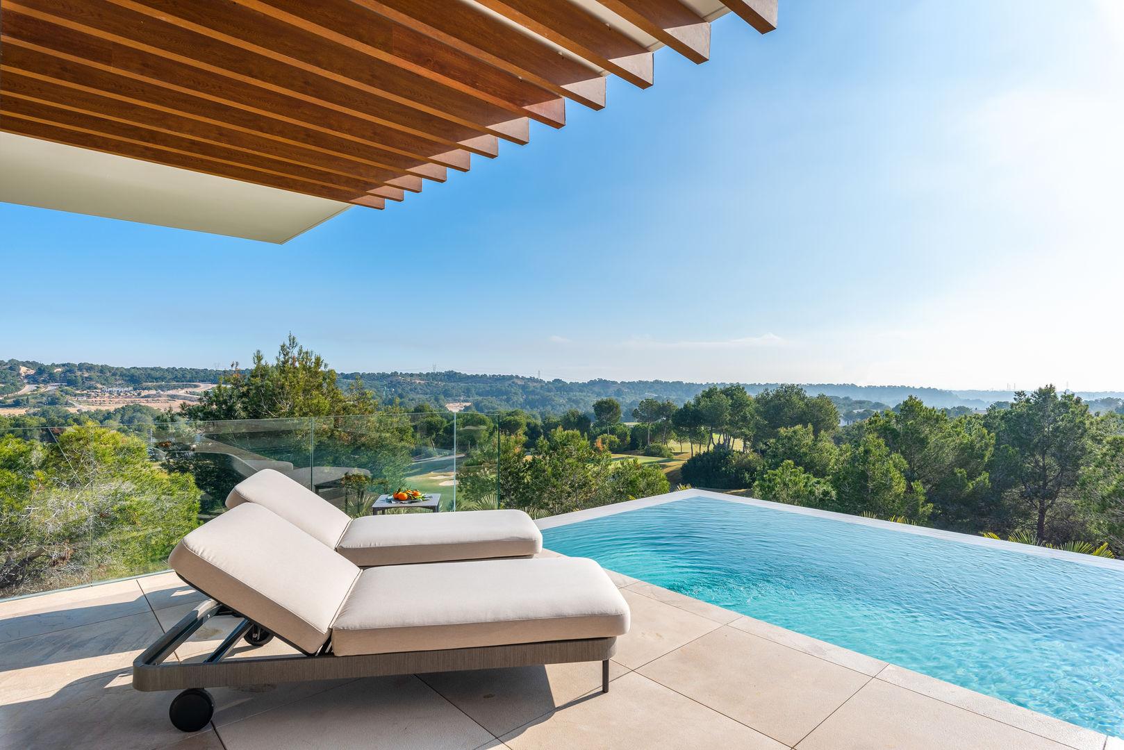 Las Colinas Golf Resort, Los Montesinos foto-10