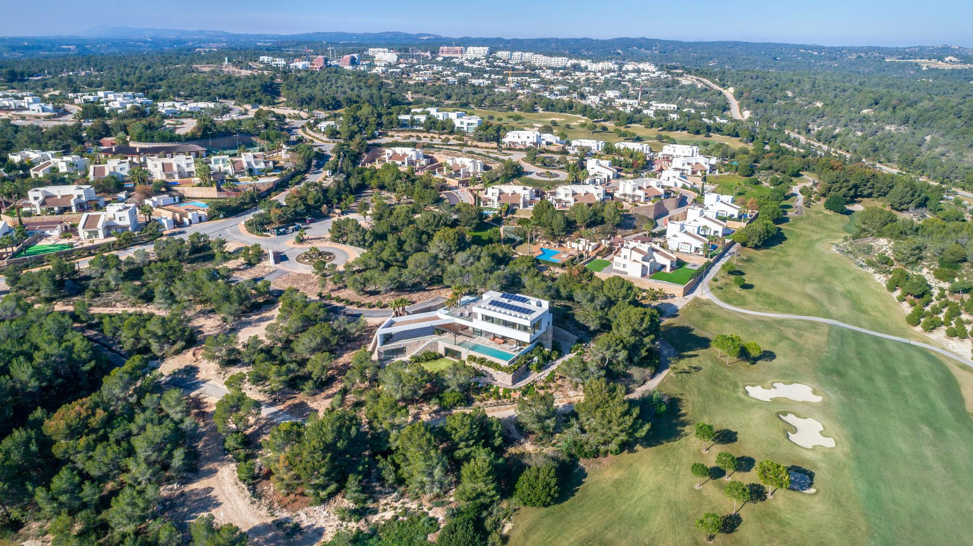 Las Colinas Golf Resort, Los Montesinos foto-2