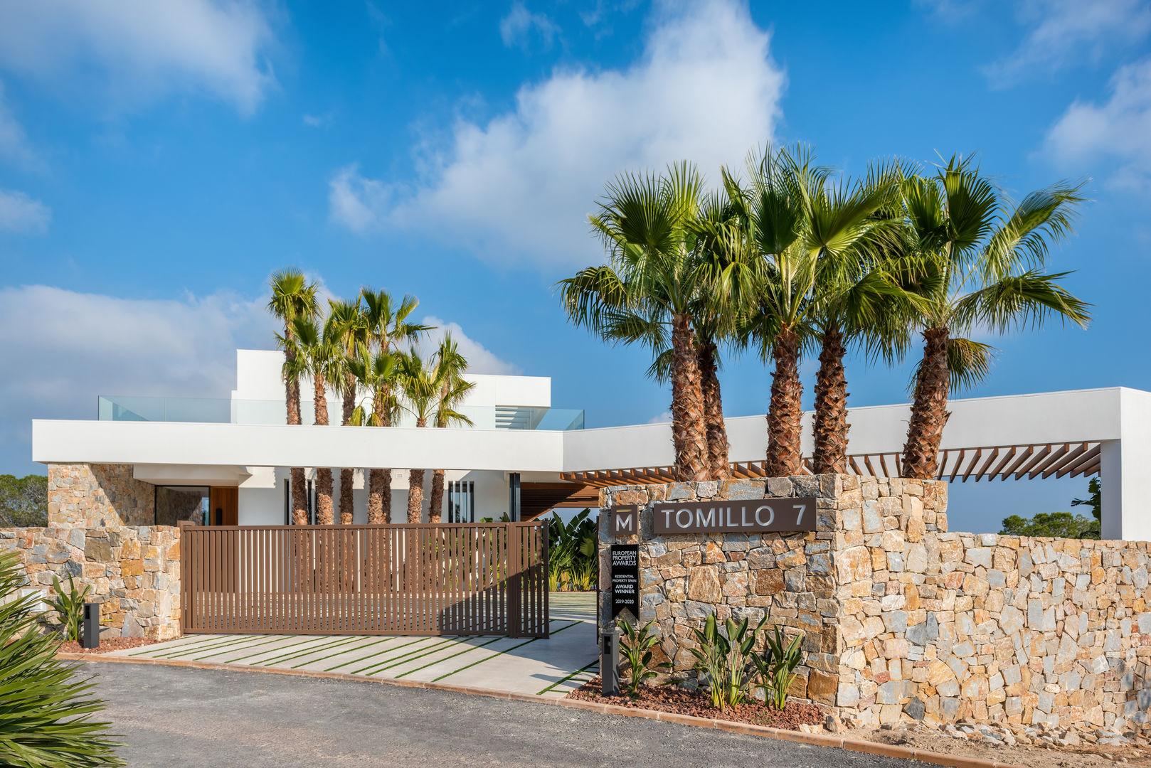 Las Colinas Golf Resort, Los Montesinos foto-38