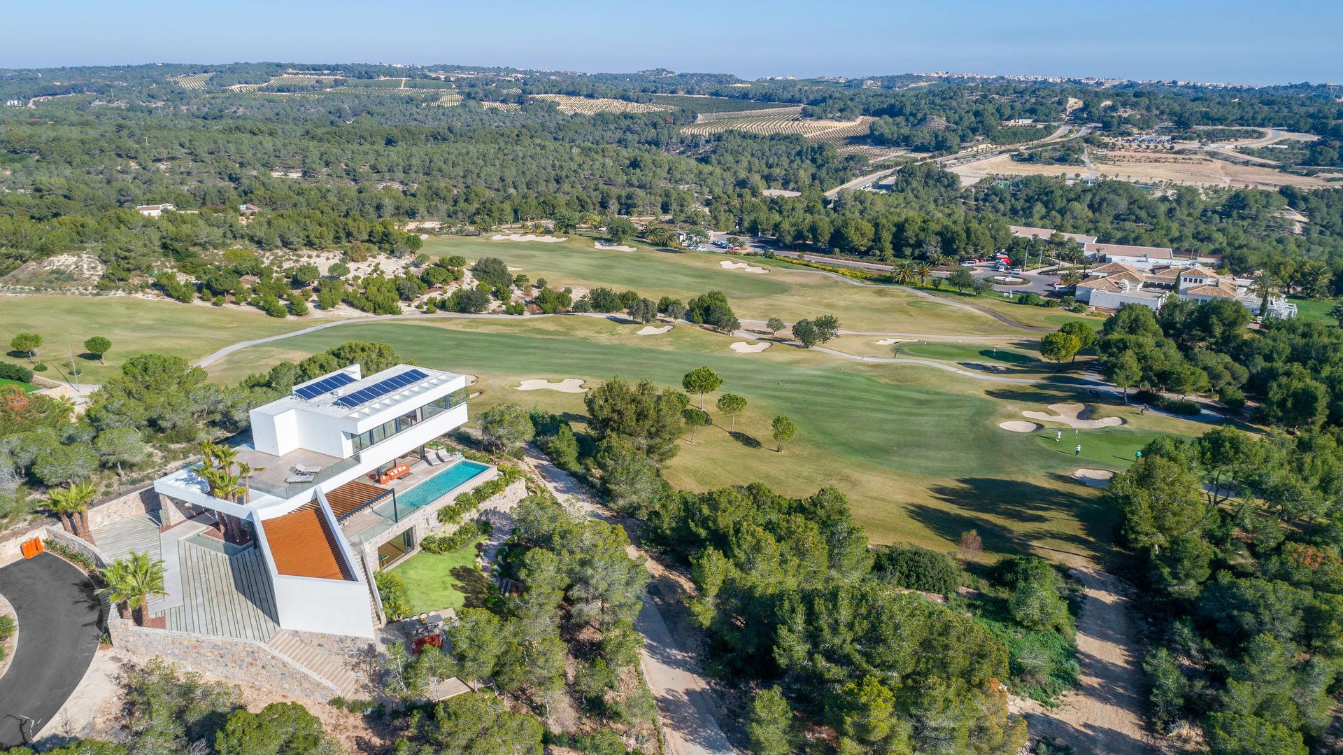 Las Colinas Golf Resort, Los Montesinos foto-6