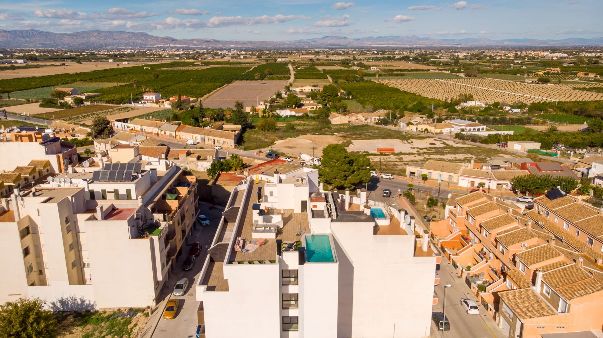 Formentera del Segura, Formentera del Segura foto-37