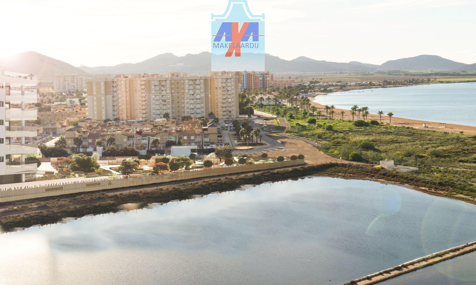 La Manga del Mar Menor, La Manga foto-101