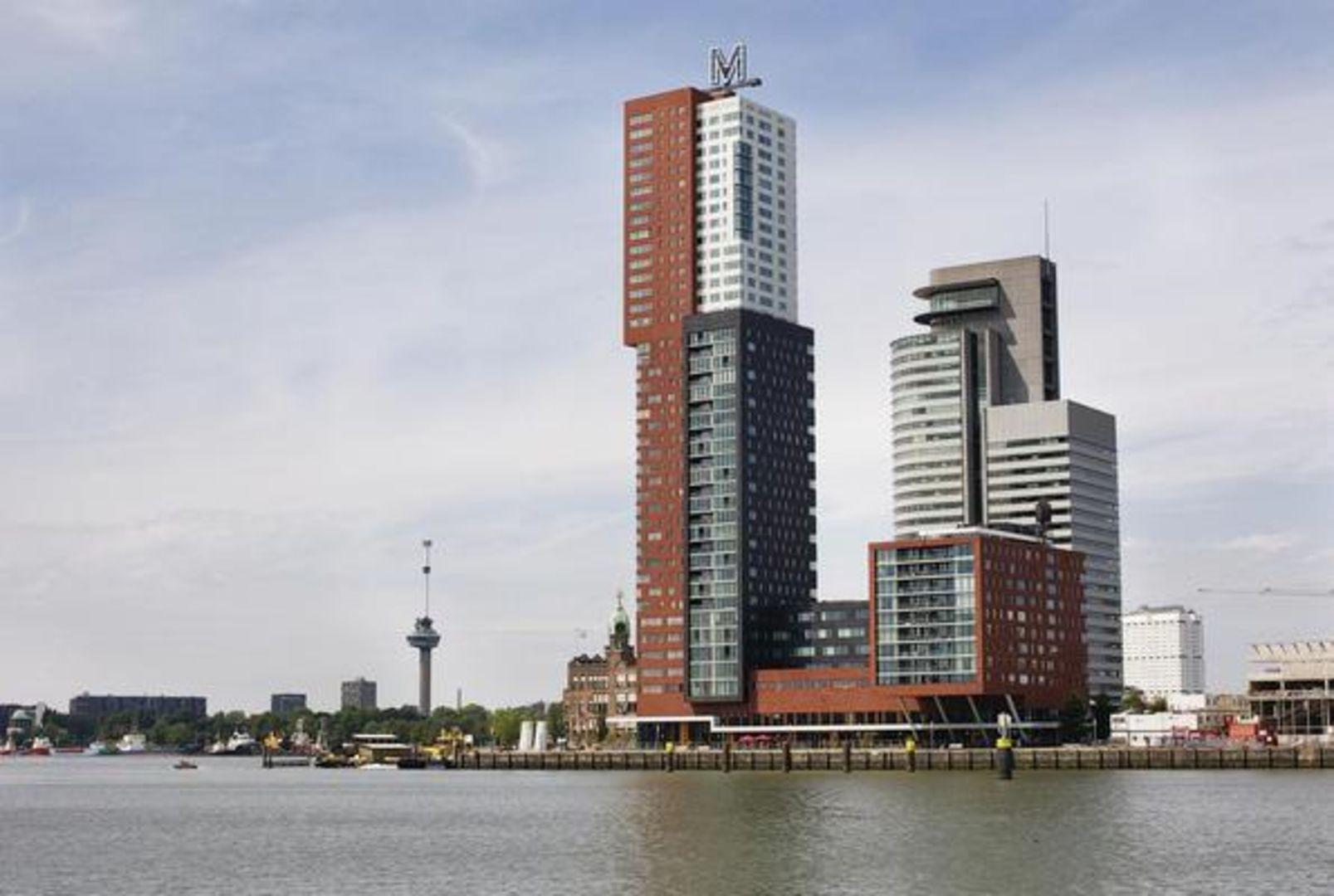 Landverhuizersplein 152, Rotterdam foto-4