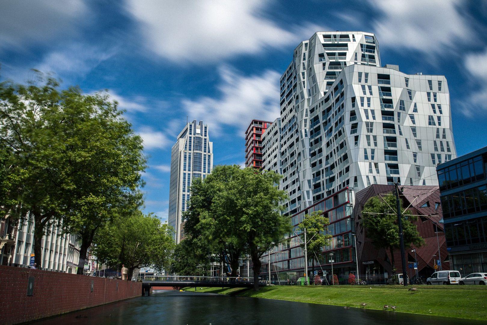 Kruisplein, Rotterdam foto-36