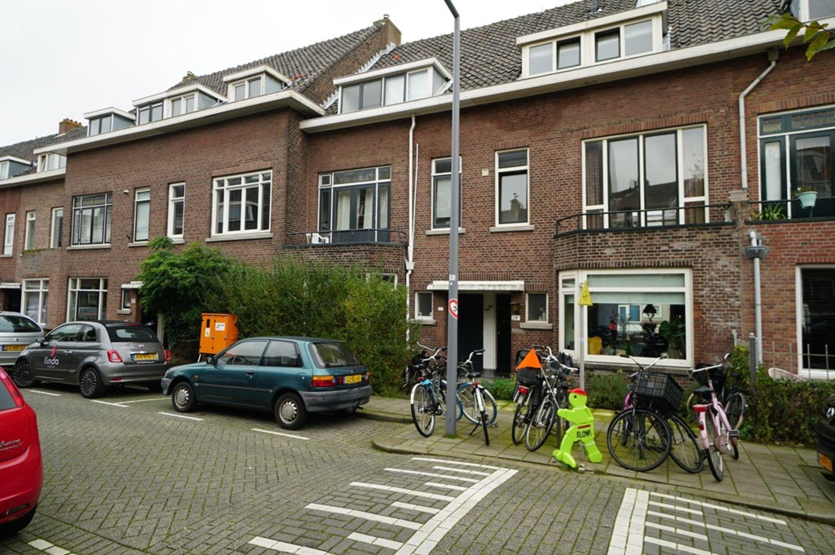 Orchideestraat, Rotterdam foto-23