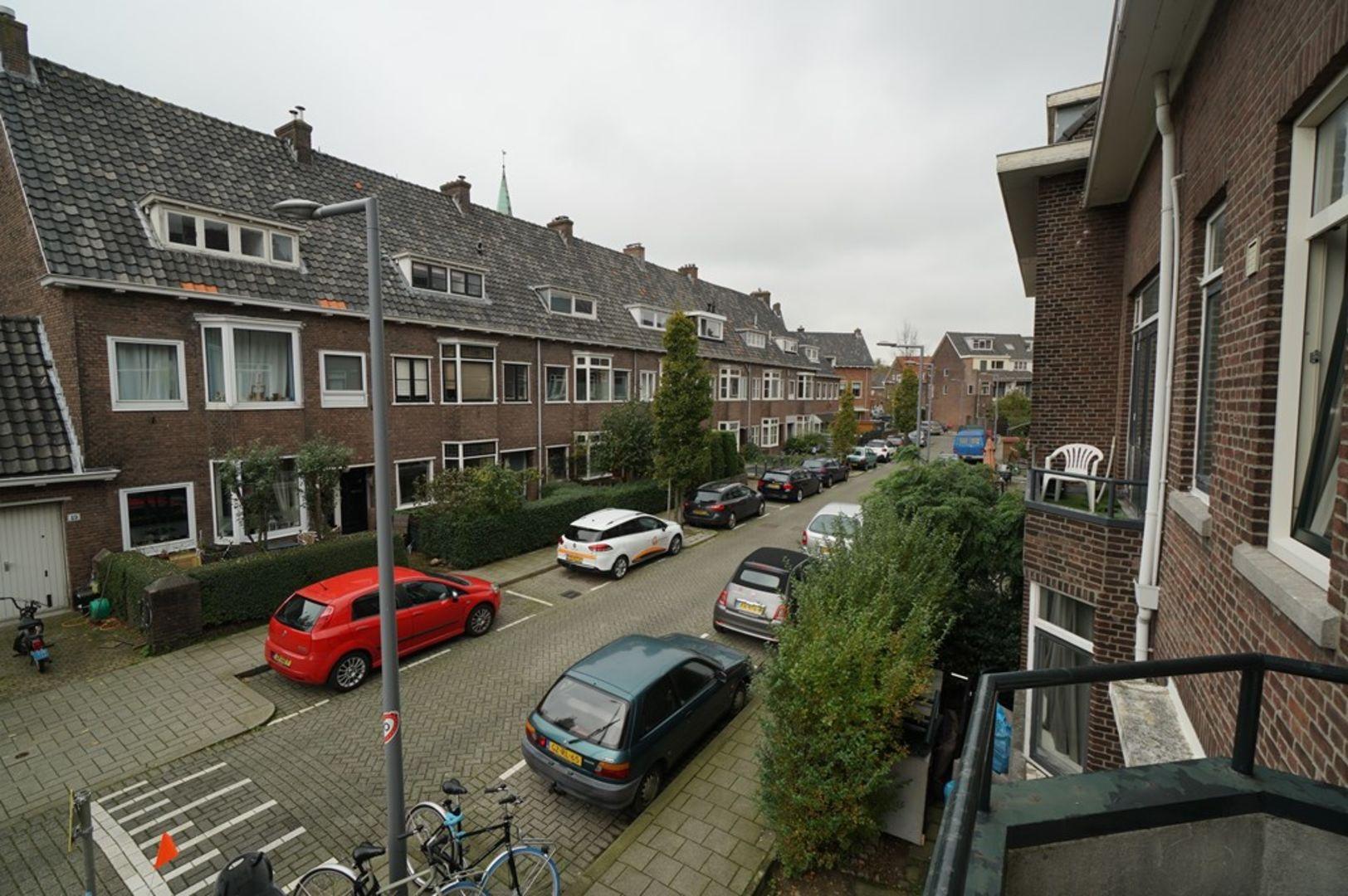 Orchideestraat, Rotterdam foto-11