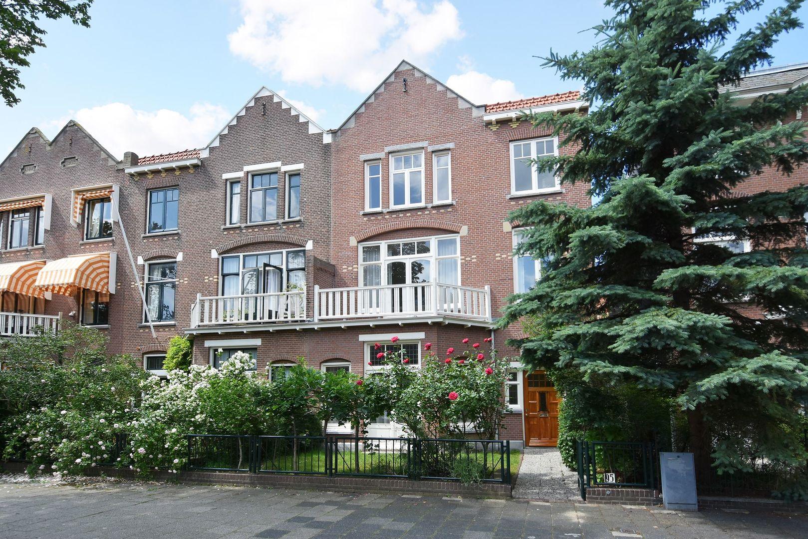 Frankenslag 95, Den Haag foto-0