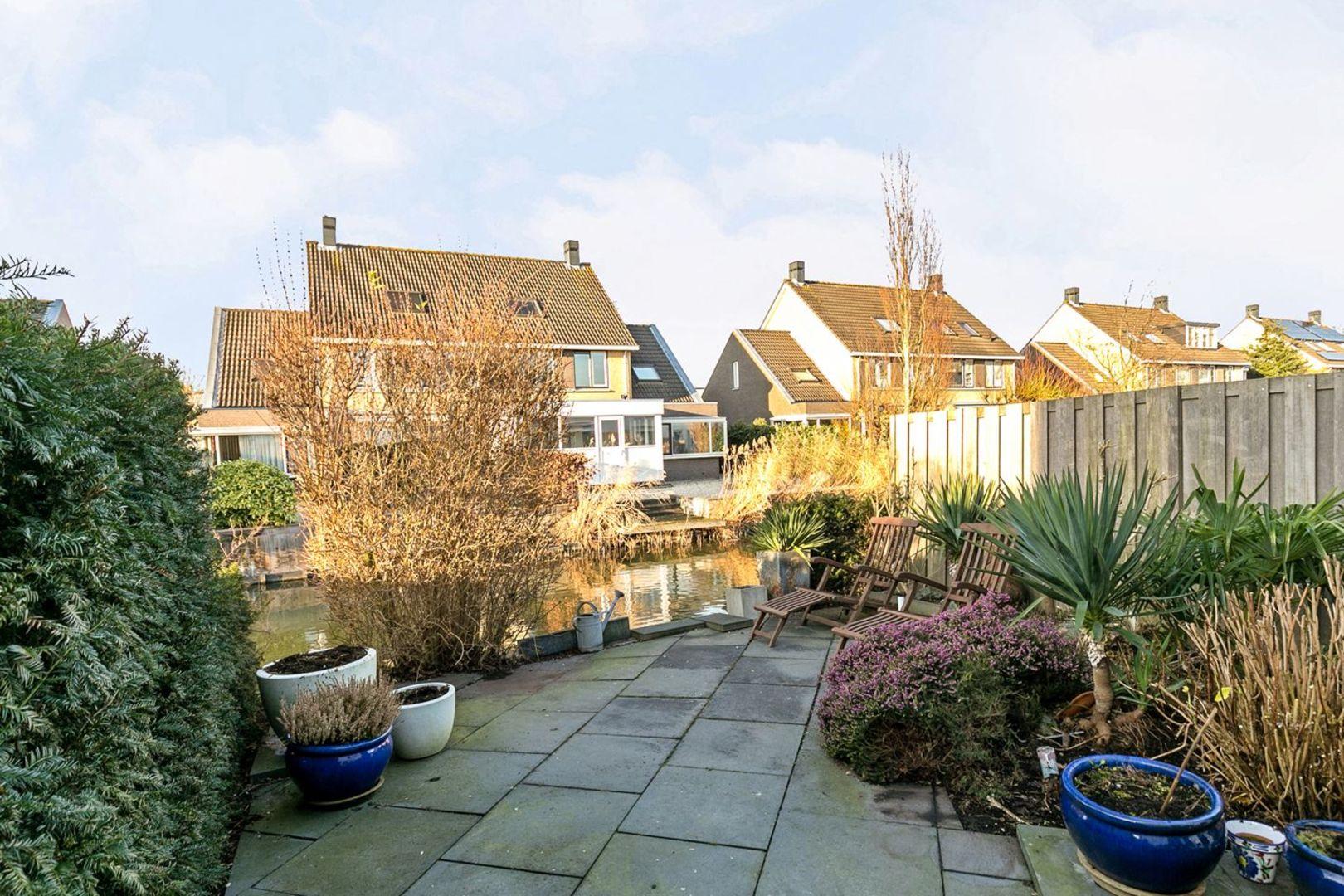 Monteverdistraat, Capelle aan den IJssel foto-21